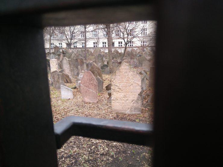Cementerio de Praga